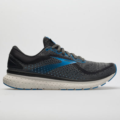 Brooks Glycerin 18 Men's Black/Ebony/Blue