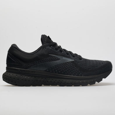 Brooks Glycerin 18 Men's Black/Ebony