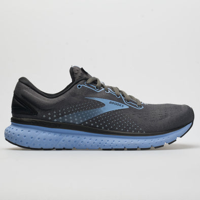 Brooks Glycerin 18 Women's Black/Ebony/Cornflower