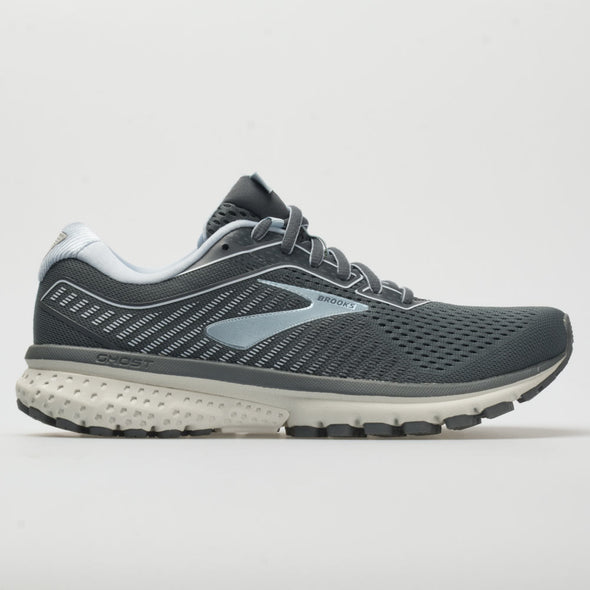 Brooks Ghost 12 Women's Tempest/Ebony/Kentucky