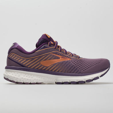 Brooks Ghost 12 Women's Jewel/Grape/Cantaloupe