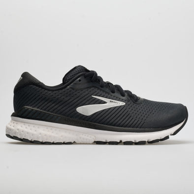 Brooks Adrenaline GTS 20 Men's Black/Gray/Ebony