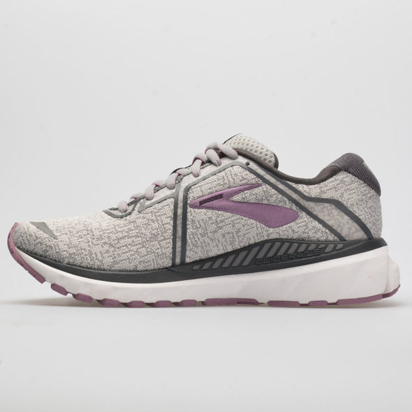 Brooks Adrenaline GTS 20 Knit Women's Gray/White/Valerian