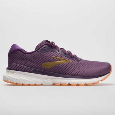 Brooks Adrenaline GTS 20 Women's Grape/Jewel/Cantaloupe