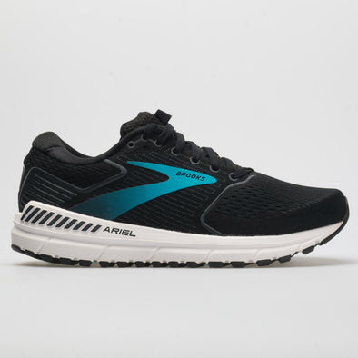 Brooks Ariel 2020 Women's Black/Ebony/Blue