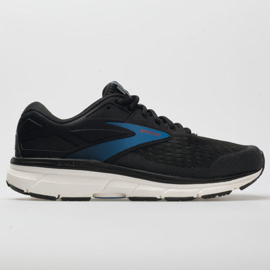 Brooks Dyad 11 Men's Black/Ebony/Blue
