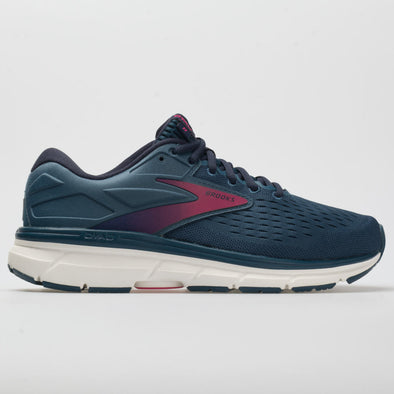 Brooks Dyad 11 Women's Blue/Navy/Beetroot