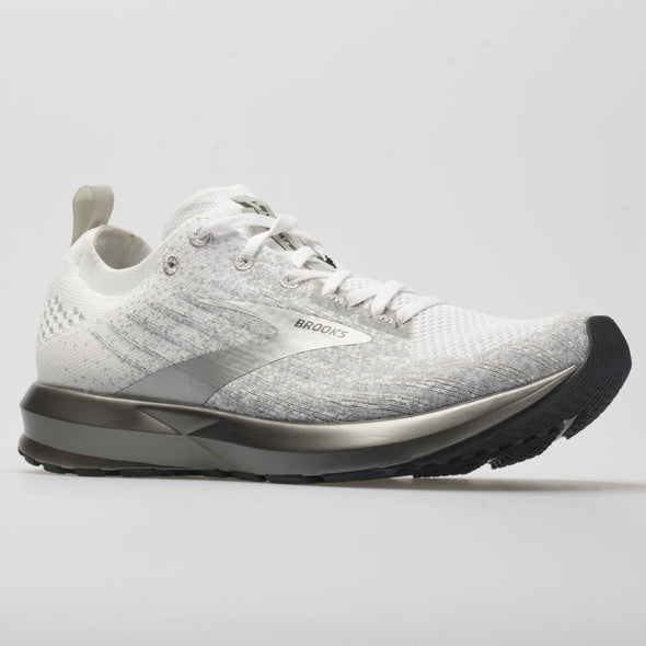 Brooks Levitate 3 Men's White/Gray/Silver