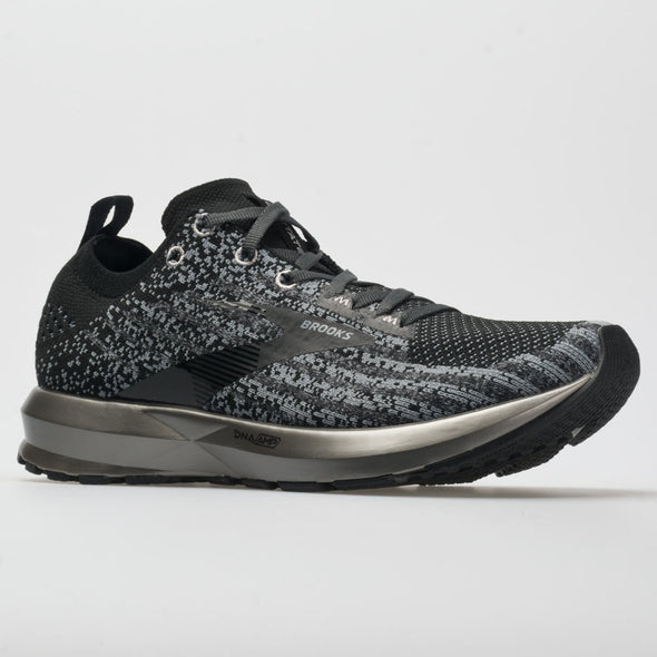 Brooks Levitate 3 Men's Black/Ebony/Silver