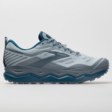 Brooks Caldera 4 Men's Blue Fog/Poseidon/Gray