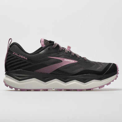 Brooks Caldera 4 Women's Black/Gray/Valerian