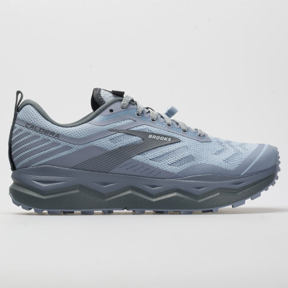 Brooks Caldera 4 Women's Blue/Tempest/Gray