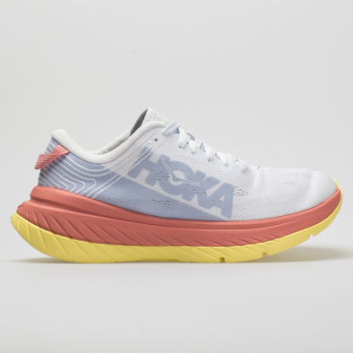 Hoka One One Carbon X Women's Nimbus Cloud/Lantana