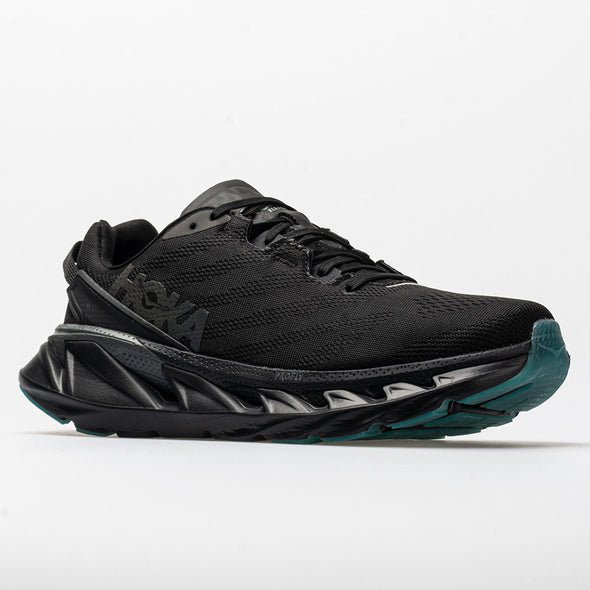 Hoka One One Elevon 2 Women's Black/Dark Shadow