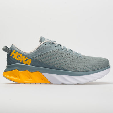 Hoka One One Arahi 4 Men's Lead/Lunar Rock