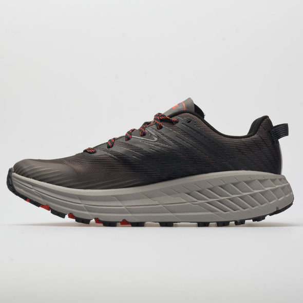 Hoka One One Speedgoat 4 Men's Dark Gull Grey/Anthracite