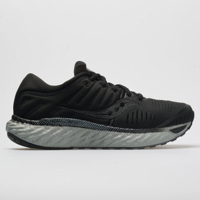 Saucony Hurricane 22 Men's Blackout
