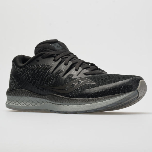 Saucony Liberty ISO 2 Men's Blackout