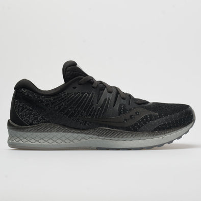 Saucony Liberty ISO 2 Women's Blackout