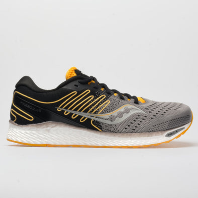 Saucony Freedom 3 Men's Black/Yellow