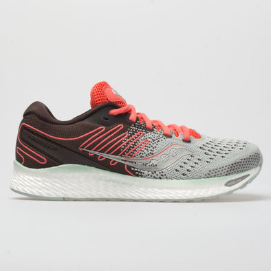 Saucony Freedom 3 Women's Sky Gray/Coral