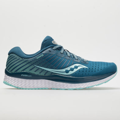 Saucony Guide 13 Women's Blue/Aqua