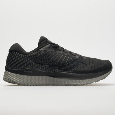 Saucony Guide 13 Women's Blackout