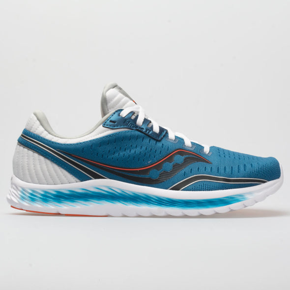 Saucony Kinvara 11 Men's Blue/Black
