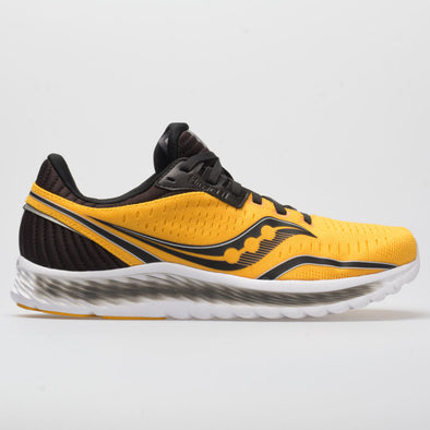 Saucony Kinvara 11 Men's Yellow