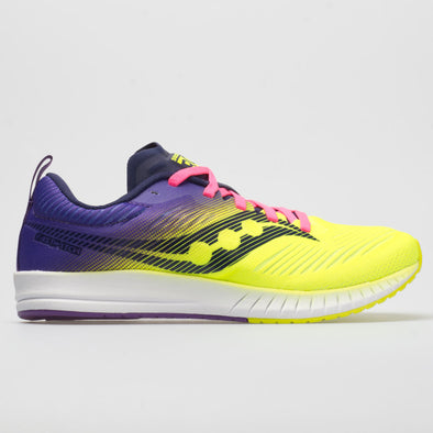 Saucony Fastwitch 9 Women's Citron