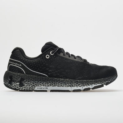 Under Armour HOVR Machina Women's Black/Mod Gray