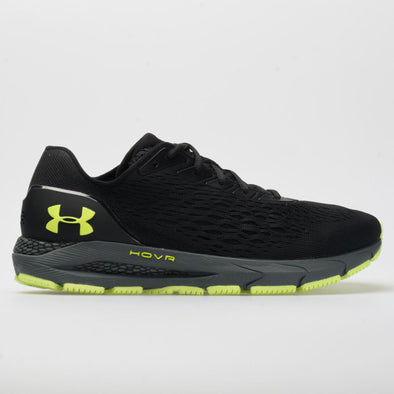 Under Armour HOVR Sonic 3 Men's Black/Pitch Gray/X-Ray