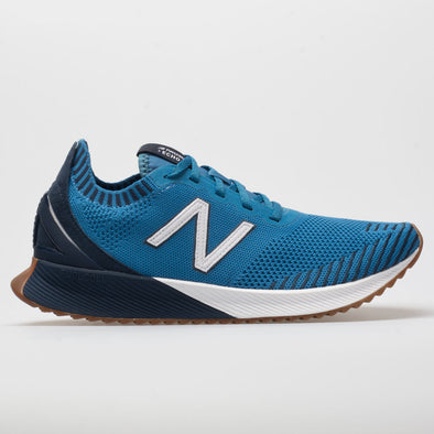 New Balance FuelCell Echo Men's Mako Blue/Natural Indigo/White