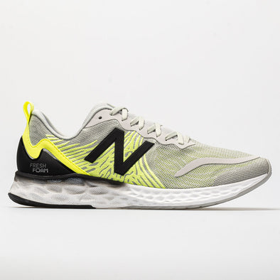 New Balance Fresh Foam Tempo Men's Rain Cloud/Lemon Slush