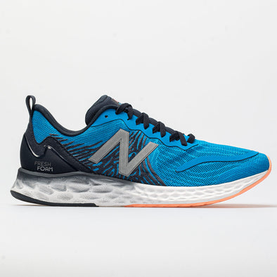 New Balance Fresh Foam Tempo Men's Vision Blue/Ginger Pink