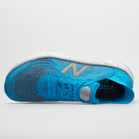 New Balance Fresh Foam 1080v10 Men's Vision Blue/ Vintage Indigo