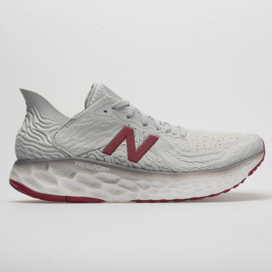 New Balance Fresh Foam 1080v10 Men's Summer Fog/Neo Crimson