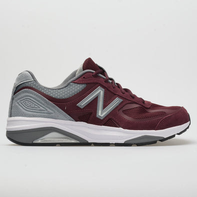 New Balance 1540v3 Men's Burgundy/Gray