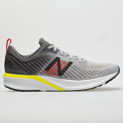 New Balance 870v5 Men's Silver Mink/Lead