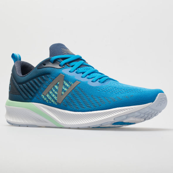 New Balance 870v5 Men's Vision Blue/Black