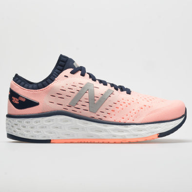 New Balance Fresh Foam Vongo v4 Women's Peach Soda/Natural Indigo