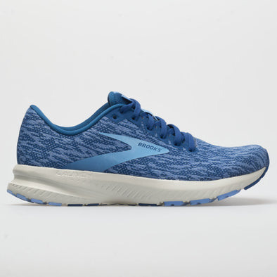 Brooks Launch 7 Women's Blue/Dazzling Blue/Cornflower