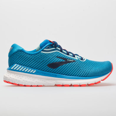 Brooks Adrenaline GTS 20 Women's Blue/Navy/Coral