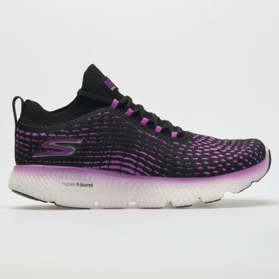 Skechers GOrun MaxRoad 4 Hyper Women's Black/Purple
