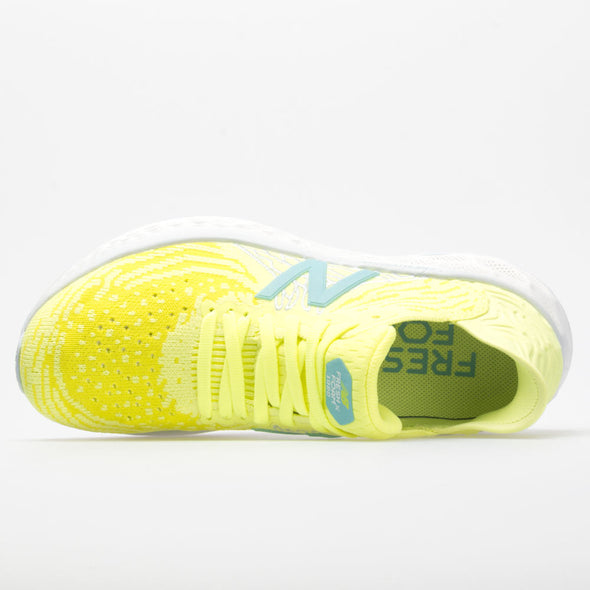 New Balance Fresh Foam 1080v10 Women's Lemon Slush/Sulphur Yellow