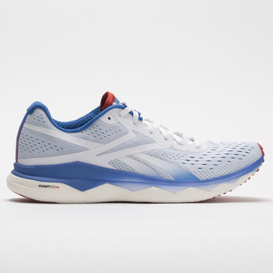 Reebok Floatride Run Fast 2.0 Men's White/Blue Blast/Legacy Red