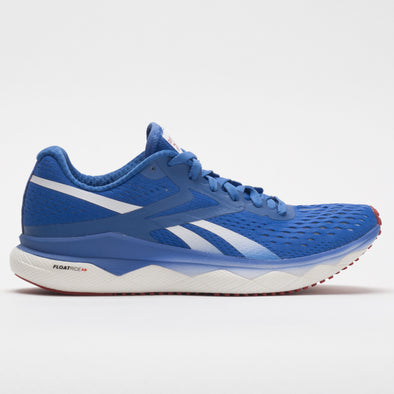 Reebok Floatride Run Fast 2.0 Men's Blue Blast/Legacy Red/White