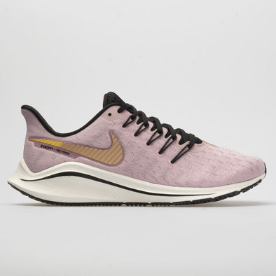 Nike Air Zoom Vomero 14 Women's Plum Chalk/Metallic Gold