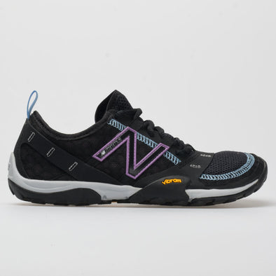 New Balance Minimus Trail 10 Women's Black/Neo Violet