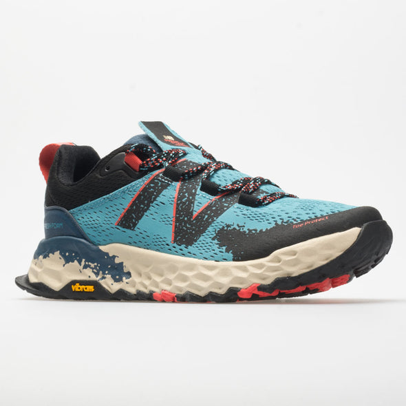 New Balance Fresh Foam Hierro v5 Women's Wax Blue/Toro Red
